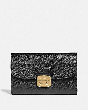 avary medium envelope wallet
