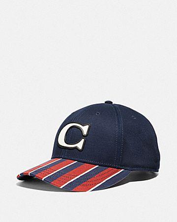 AMERICANA FLAG CAP