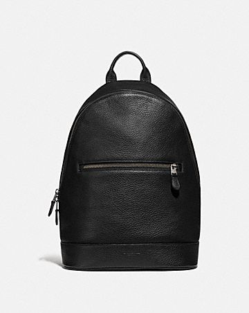 WEST SLIM BACKPACK