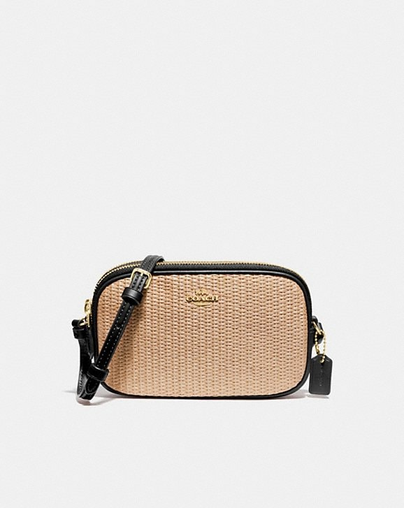 Coach CROSSBODY POUCH