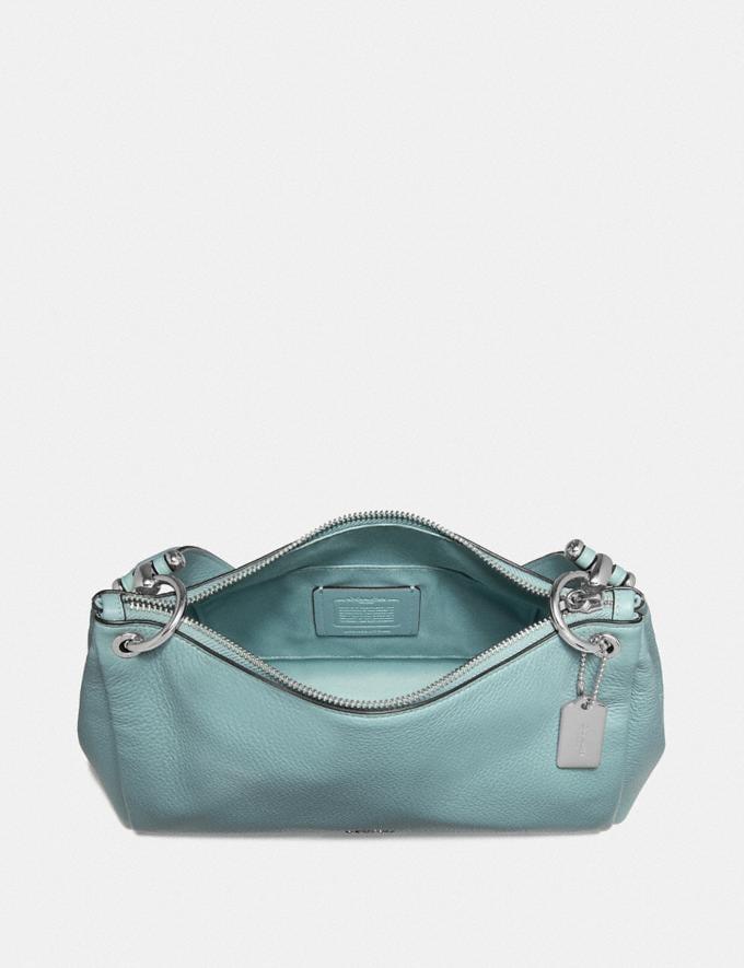Coach Small Mia Shoulder Bag Tulip Explore Bags Bags Shoulder Bags Alternate View 1