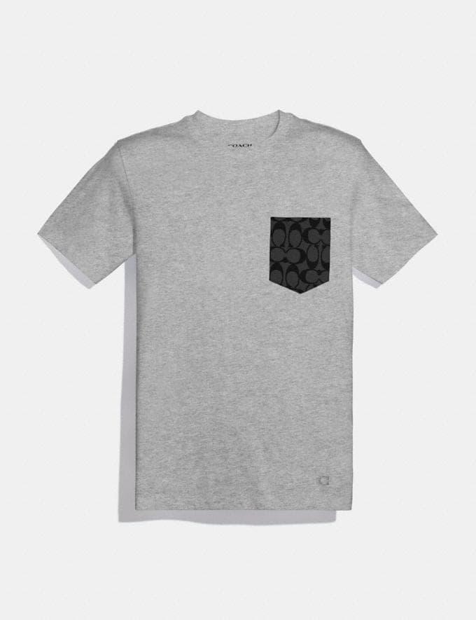 Coach Essential T-Shirt White