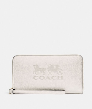 JES LARGE PHONE WALLET