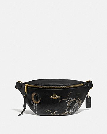 BELT BAG WITH CHELSEA ANIMATION
