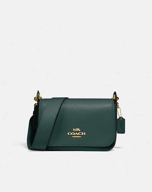 Coach SMALL JES MESSENGER