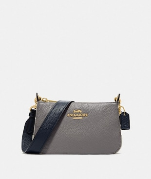 JES CROSSBODY IN COLORBLOCK