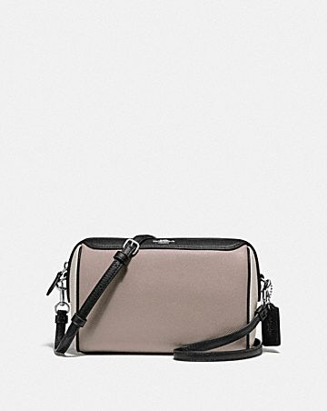 BENNETT CROSSBODY IN COLORBLOCK
