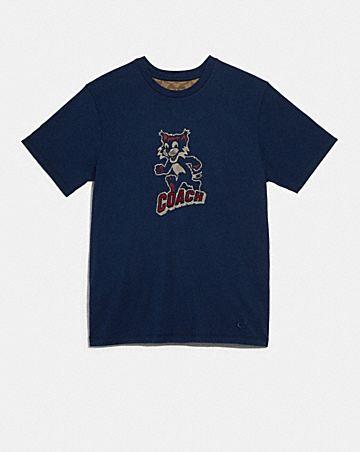 party cat t-shirt