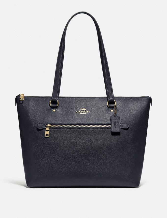 Coach Gallery Tote Im/Midnight Deals Best Deals of the Week