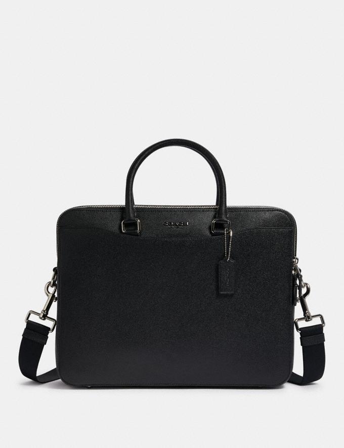 Coach Beckett Day Bag Ni/Black