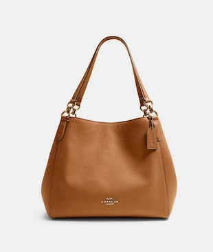HALLIE SHOULDER BAG