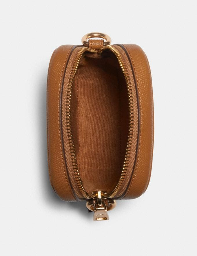 Coach Phoebe Crossbody Sv/Cadet Clearance 75% Off Handbags Alternate View 1