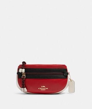 VALE BELT BAG