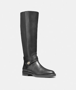 TURNLOCK RIDING BOOT