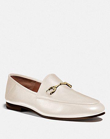 haley loafer