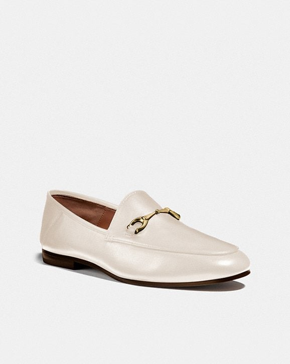 Coach HALEY LOAFER