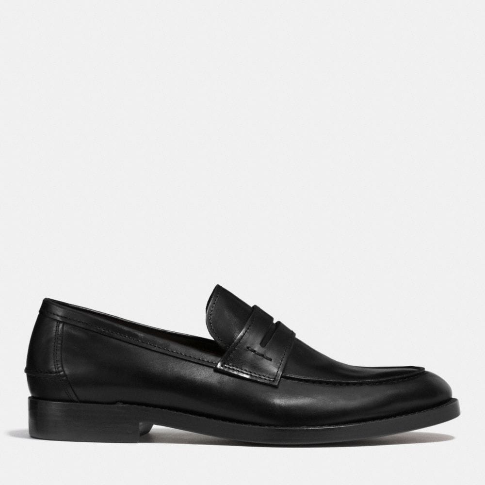 Allen Penny Loafer - Alternate View A1