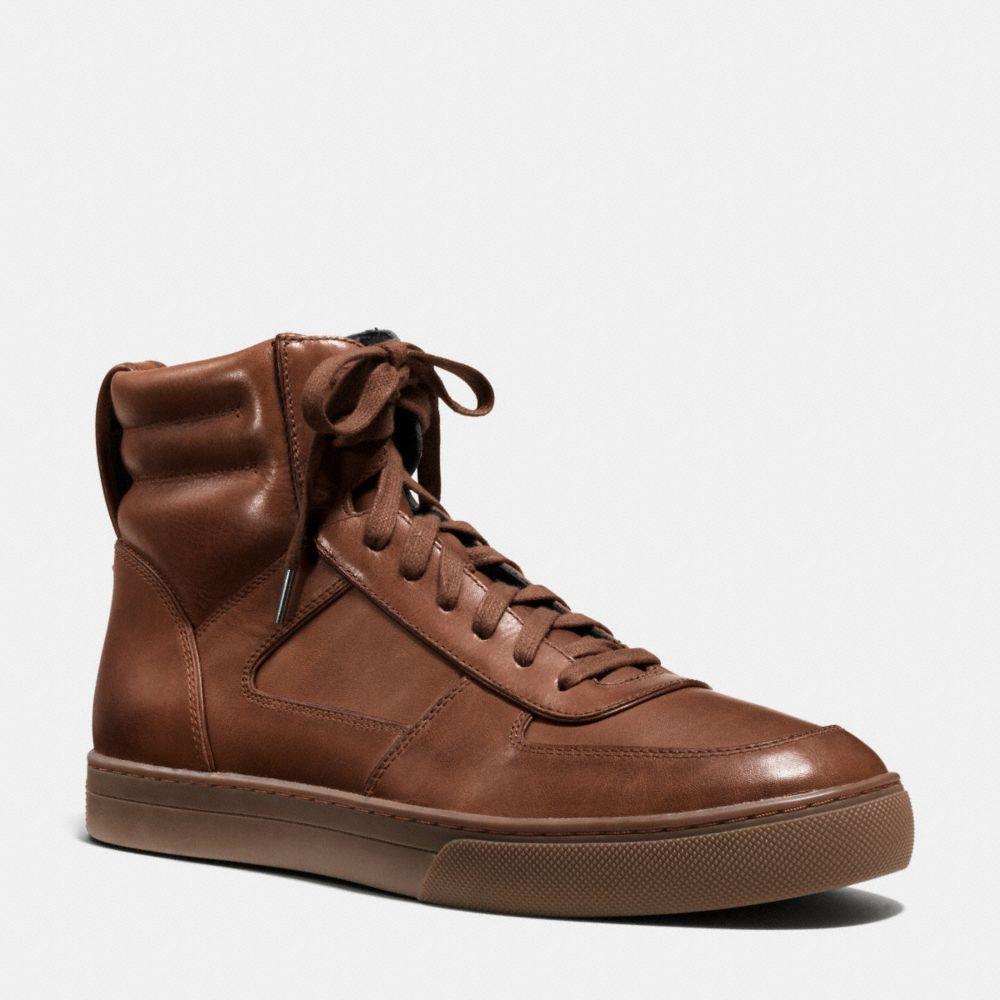 Dave Hi Top Sneaker