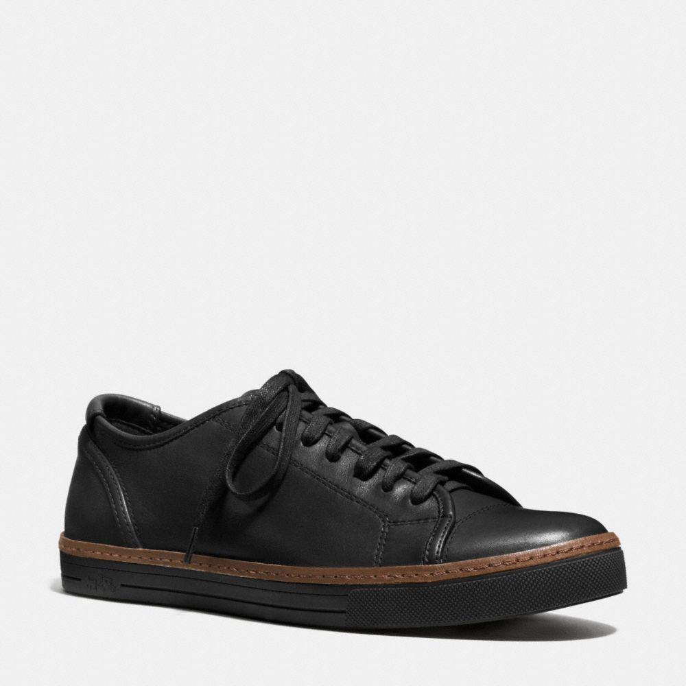 York Lace Sneaker