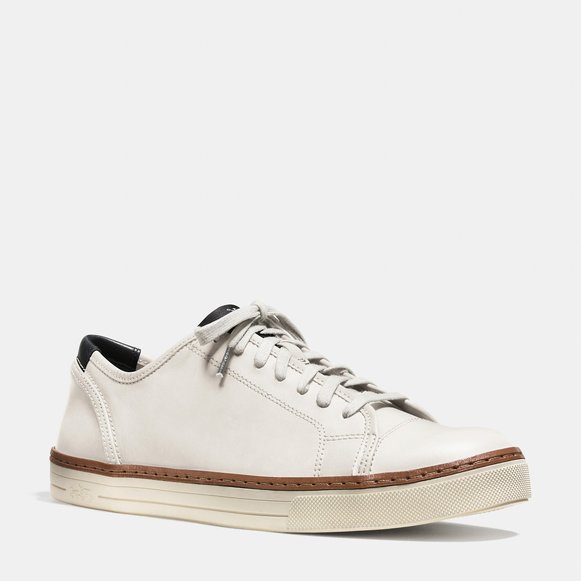 Coach York Low Sneaker