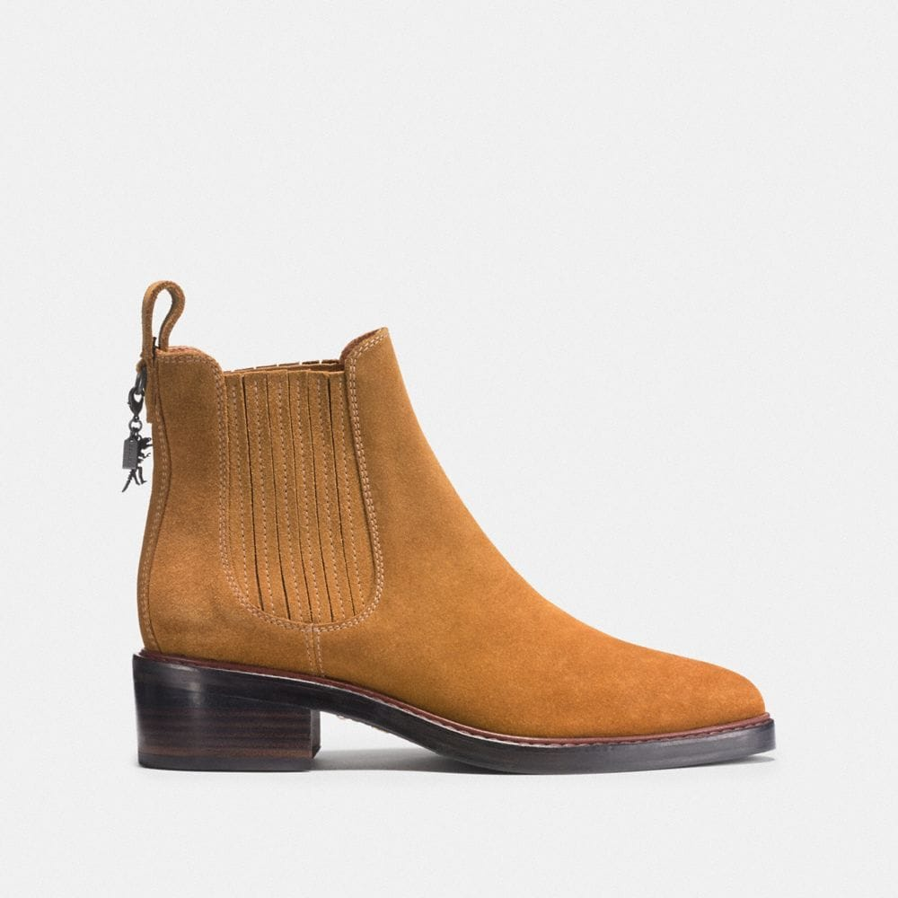 Coach Bowery Chelsea Boot Alternate View 1