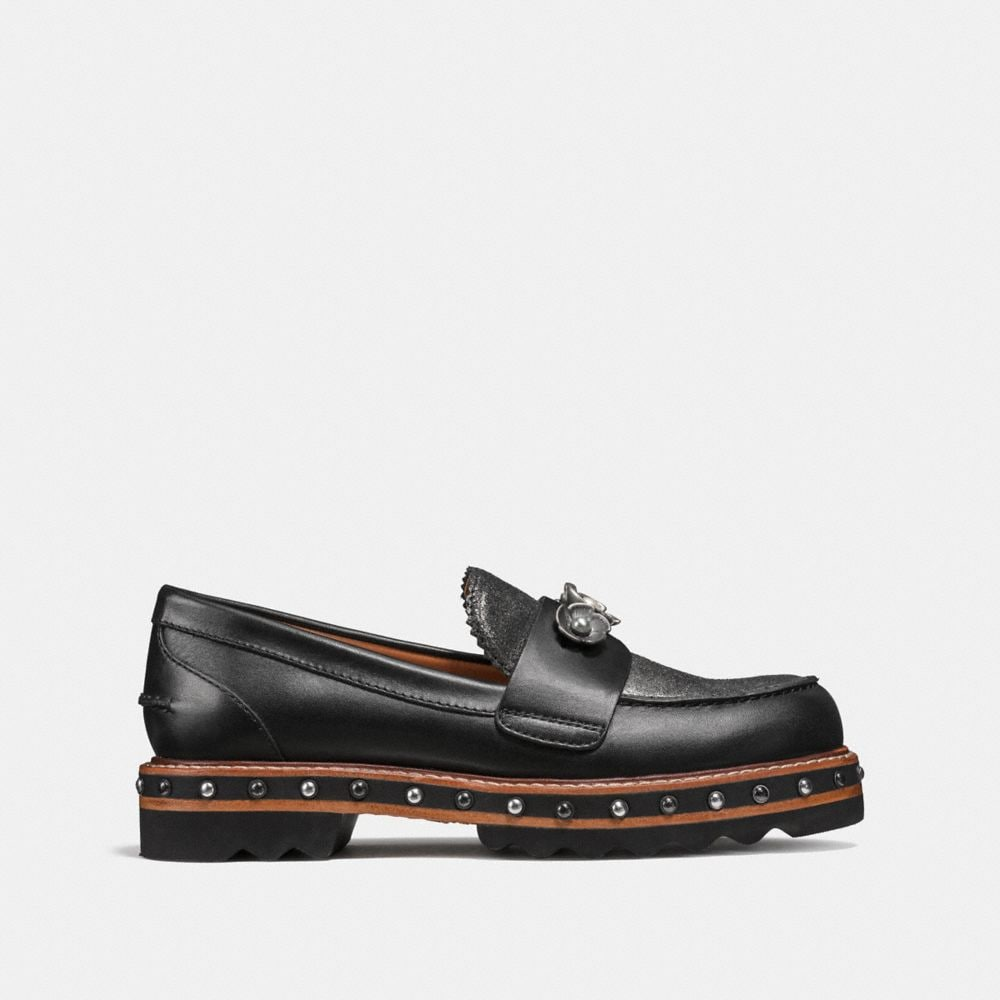 Lenox Loafer - Alternate View A1