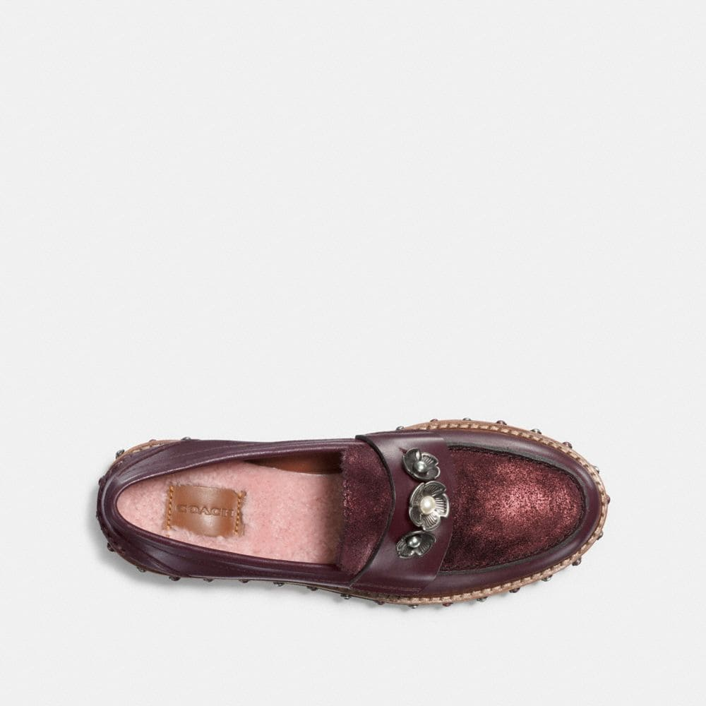 Coach Lenox Loafer Alternate View 2