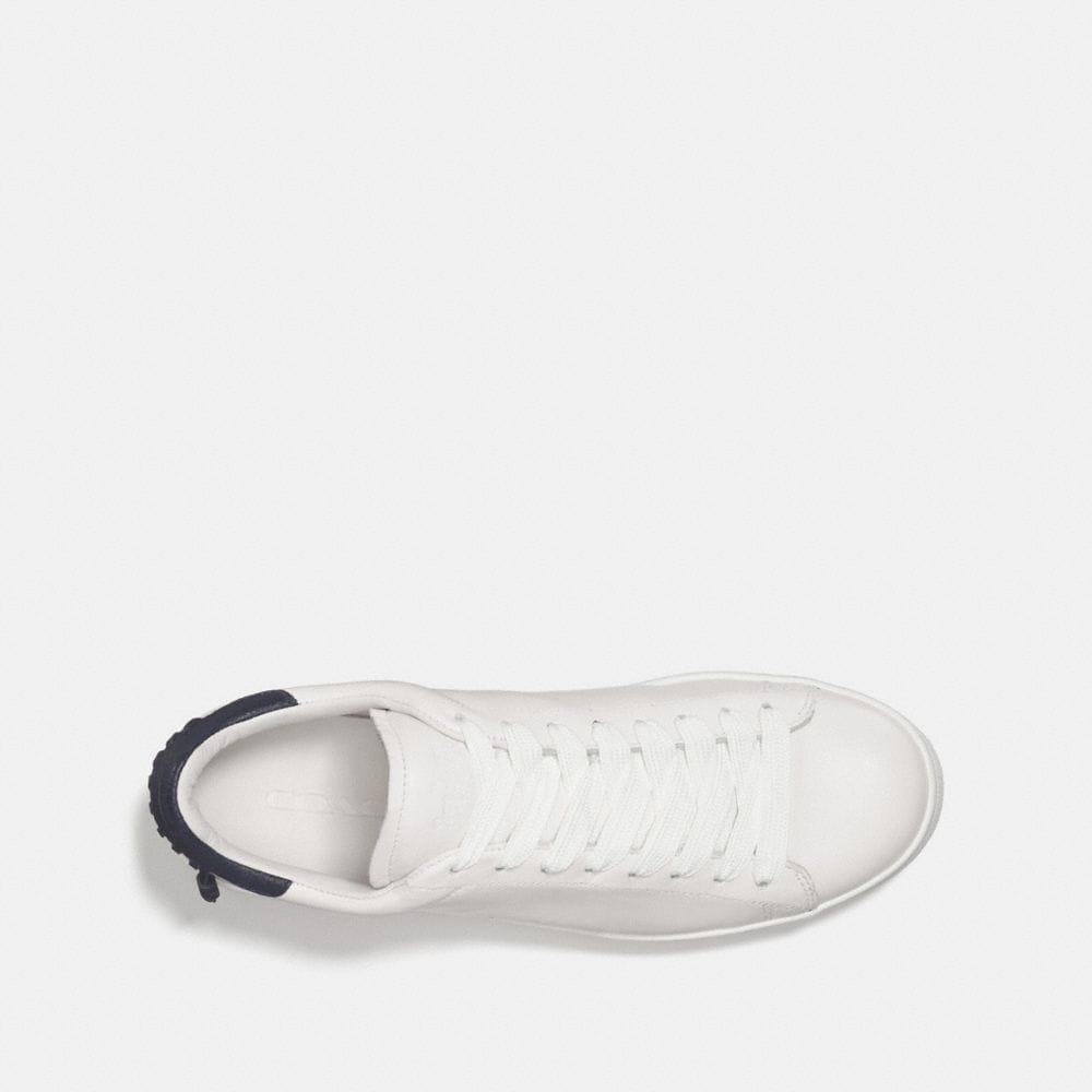 Coach C101 Low Top Sneaker Alternate View 2