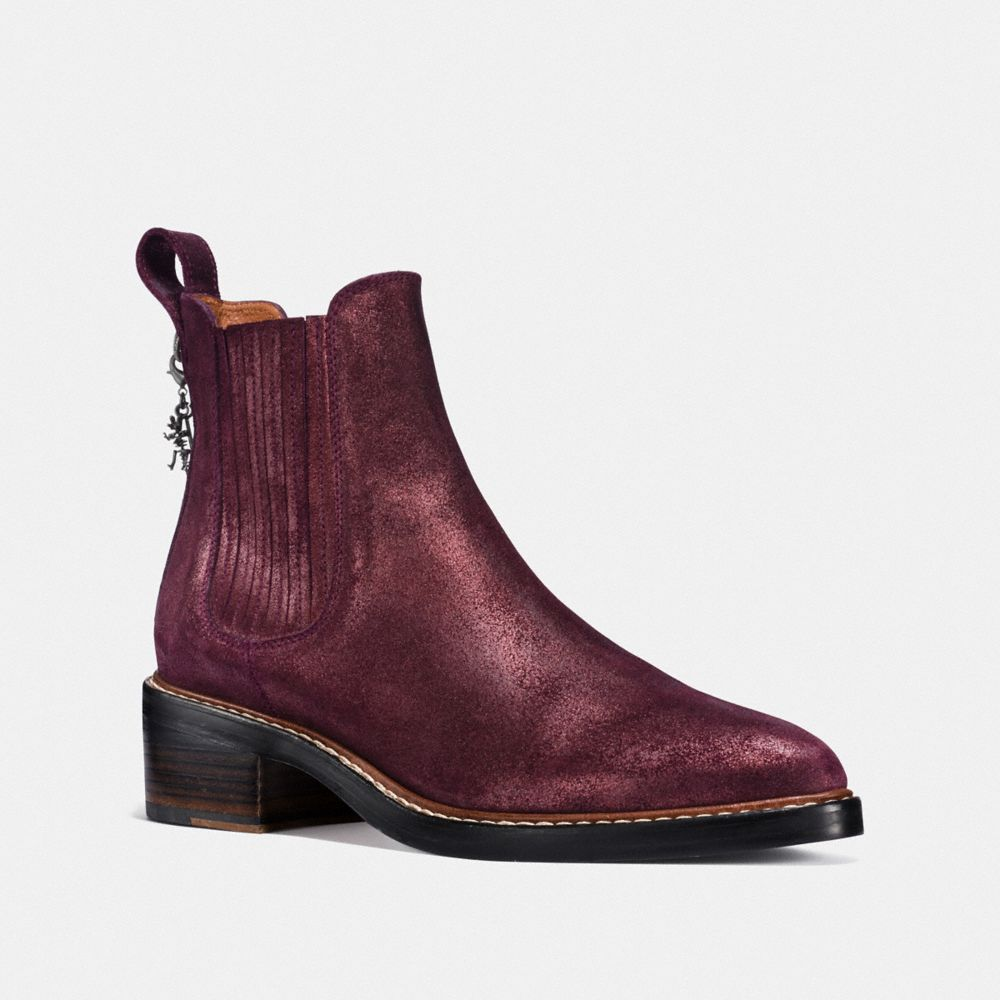 Coach Bowery Chelsea Boot