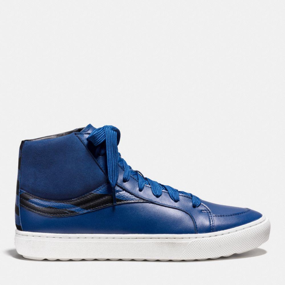 C202 Sneaker - Autres affichages A1