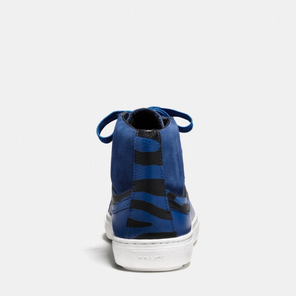 C202 Sneaker - Autres affichages A2
