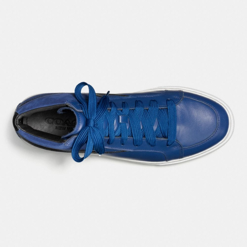 C202 Sneaker - Alternate View L1
