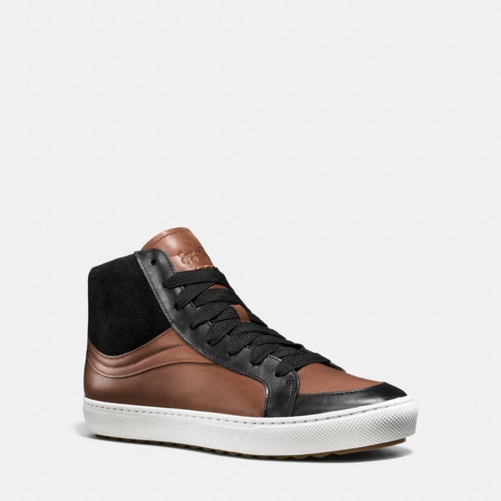 Coach C202 Sneaker