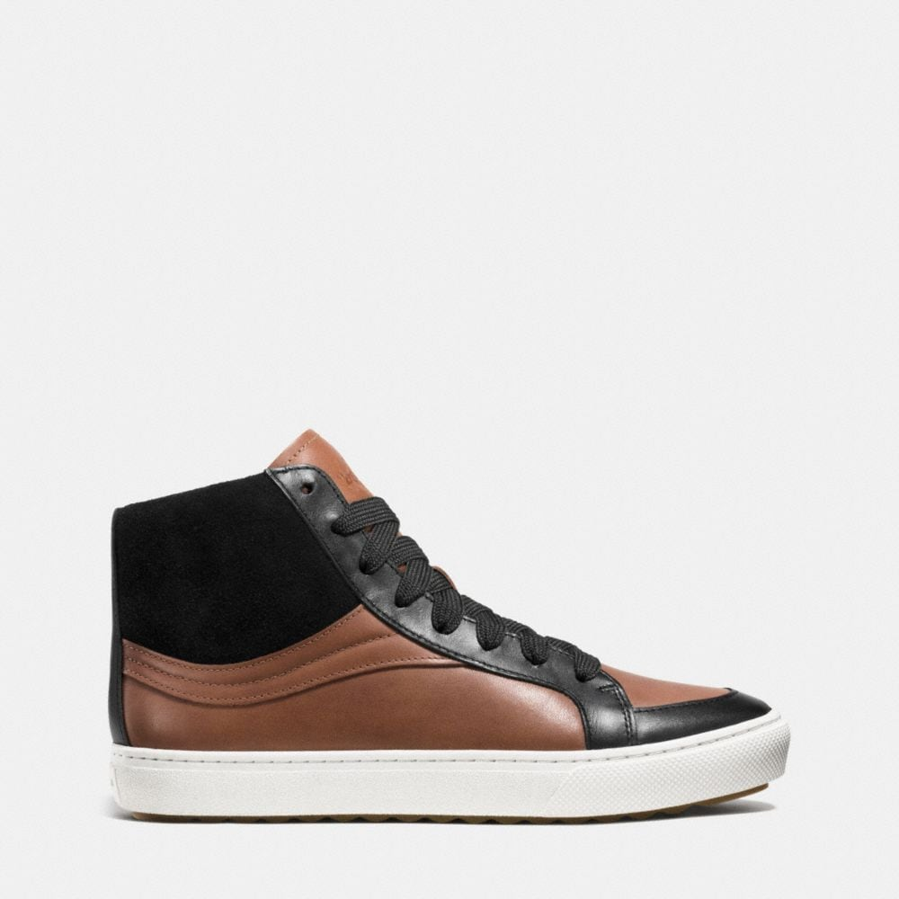C202 Sneaker - Alternate View A1