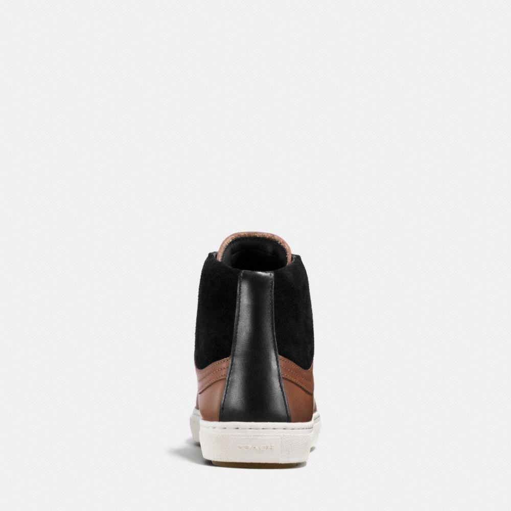 C202 Sneaker - Alternate View A2