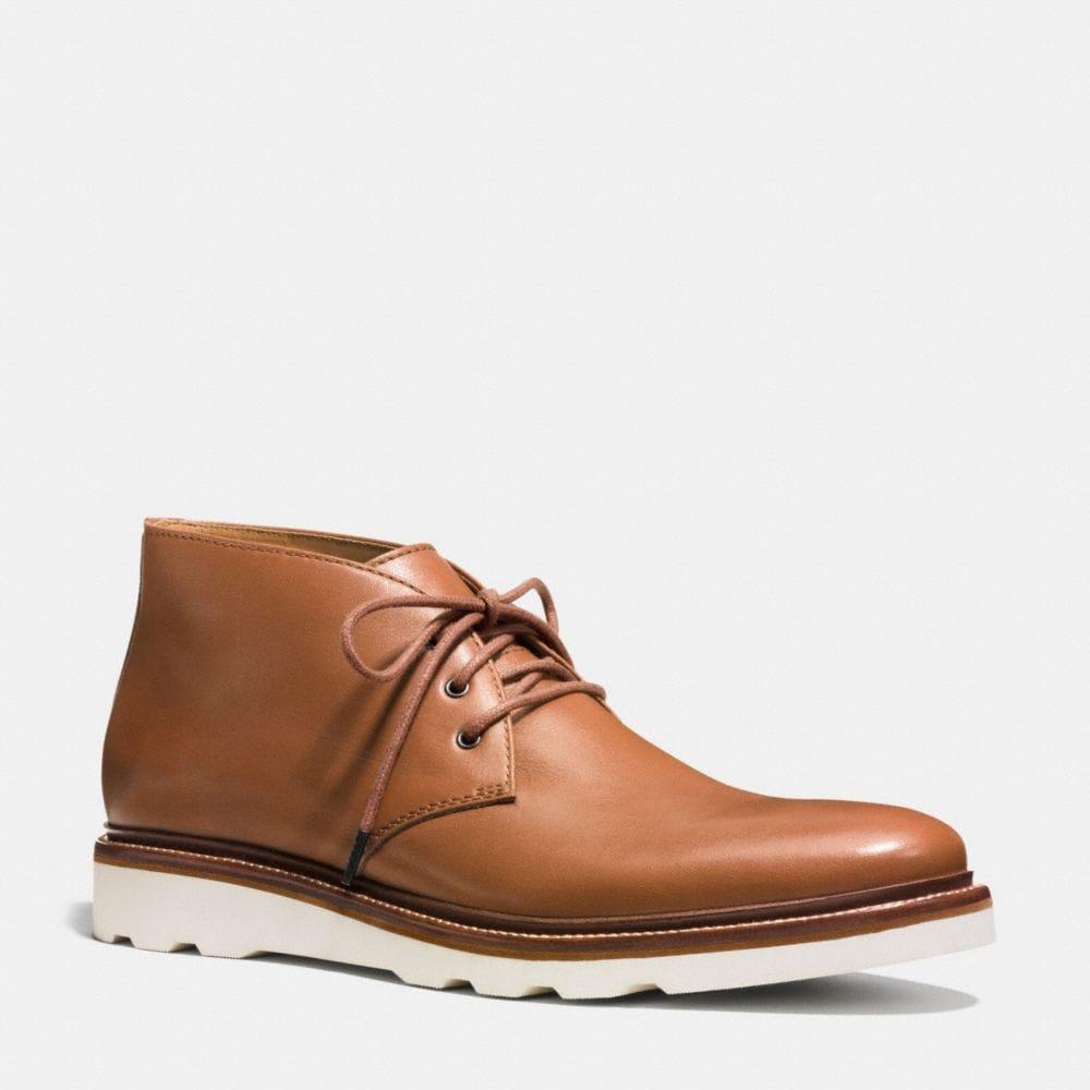 Bedford Chukka Boot