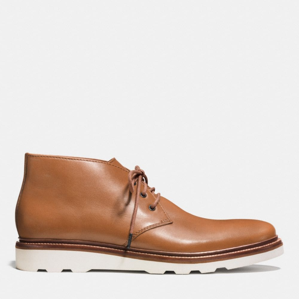BEDFORD CHUKKA BOOT - Alternate View A1