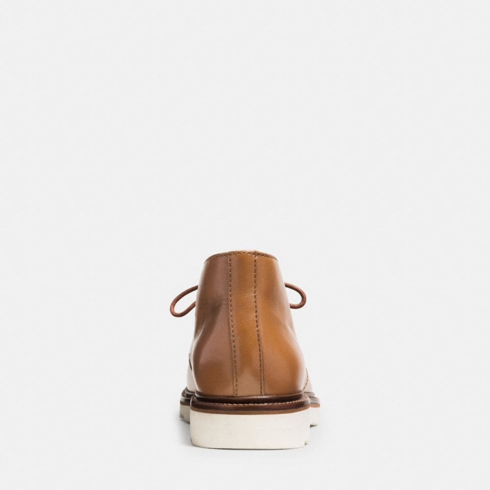 BEDFORD CHUKKA BOOT - Alternate View A2