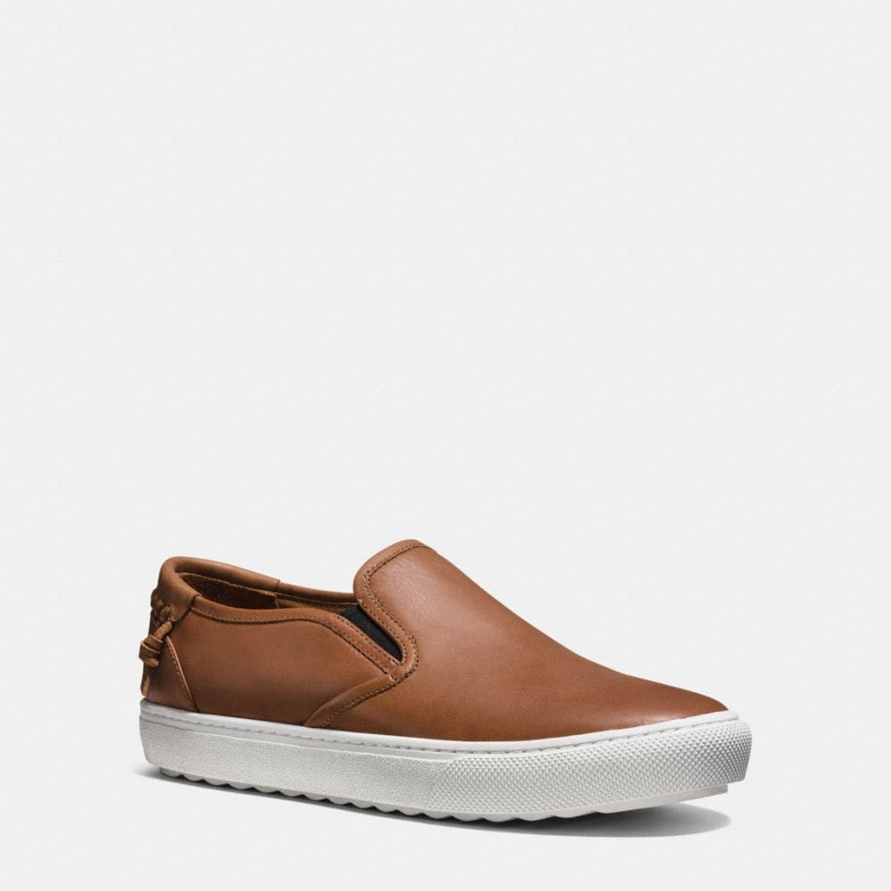 UNION SLIP ON SNEAKER