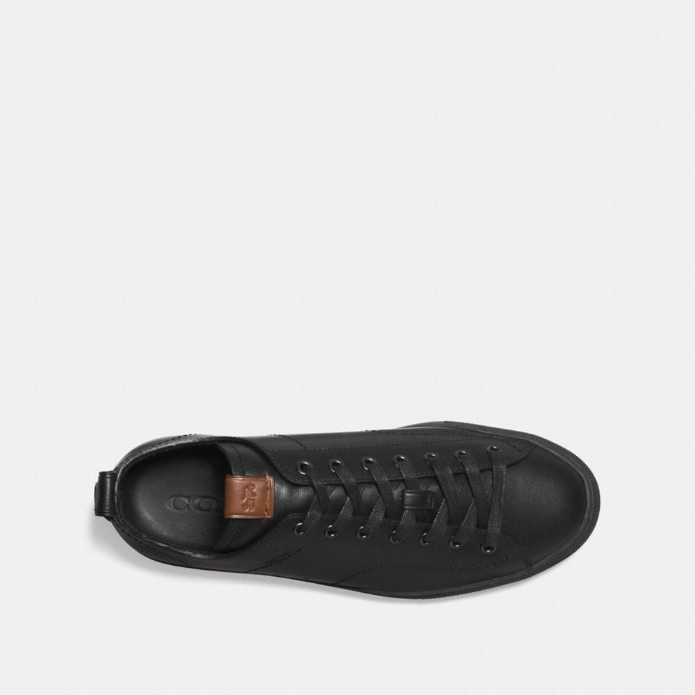 Coach C121 Low Top Sneaker Alternate View 2