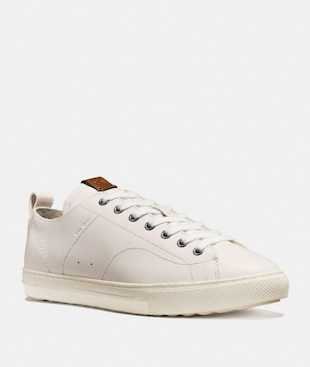 C121 LOW TOP SNEAKER