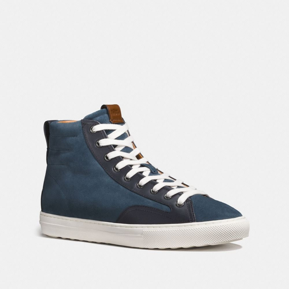 Coach C227 High Top