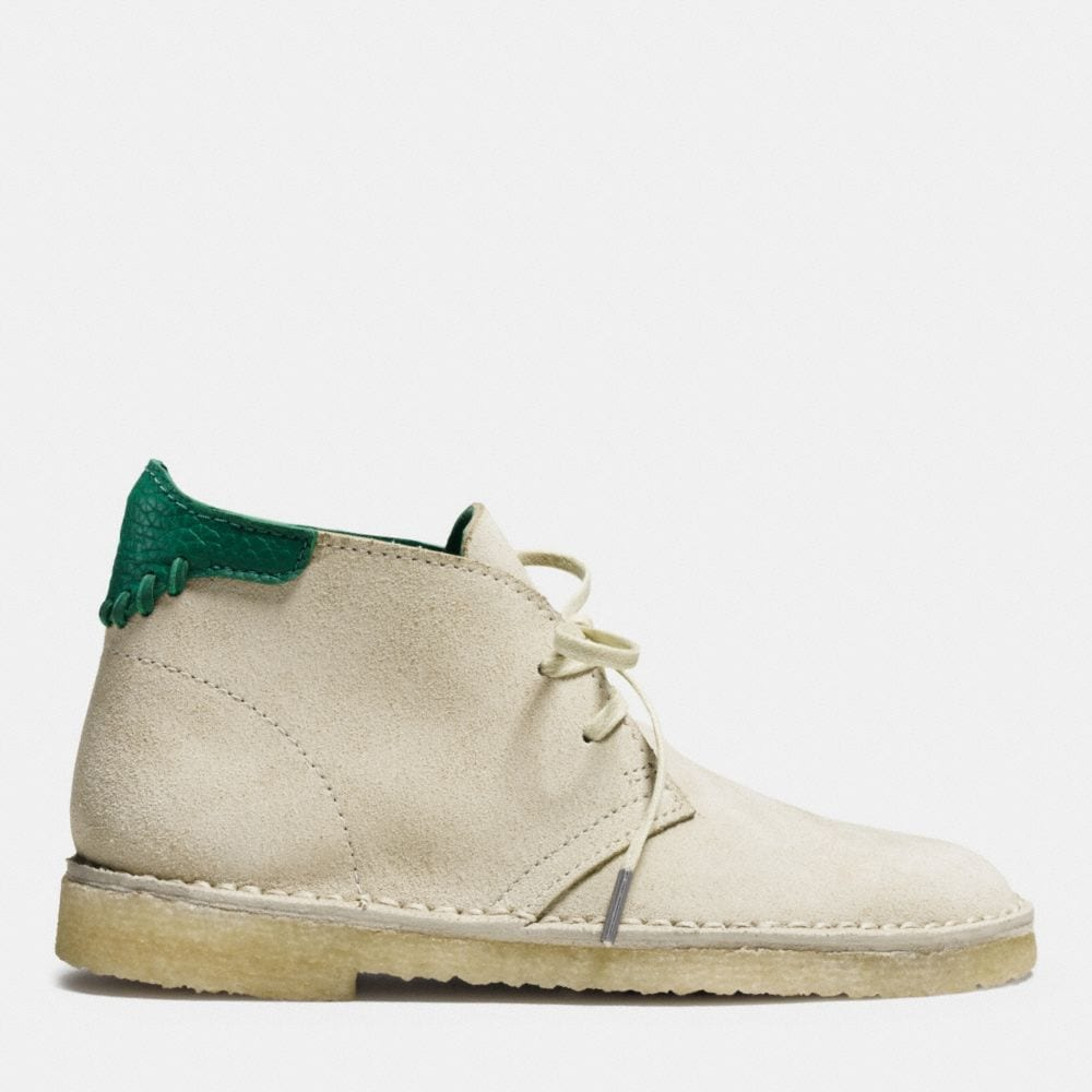 Kids Kingston Suede Chukka Boot - Autres affichages A1