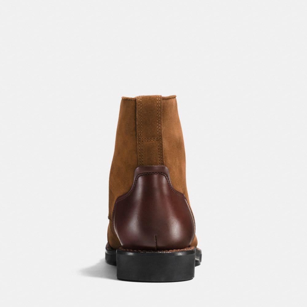 Bleecker Cap Toe Boot - Autres affichages A2