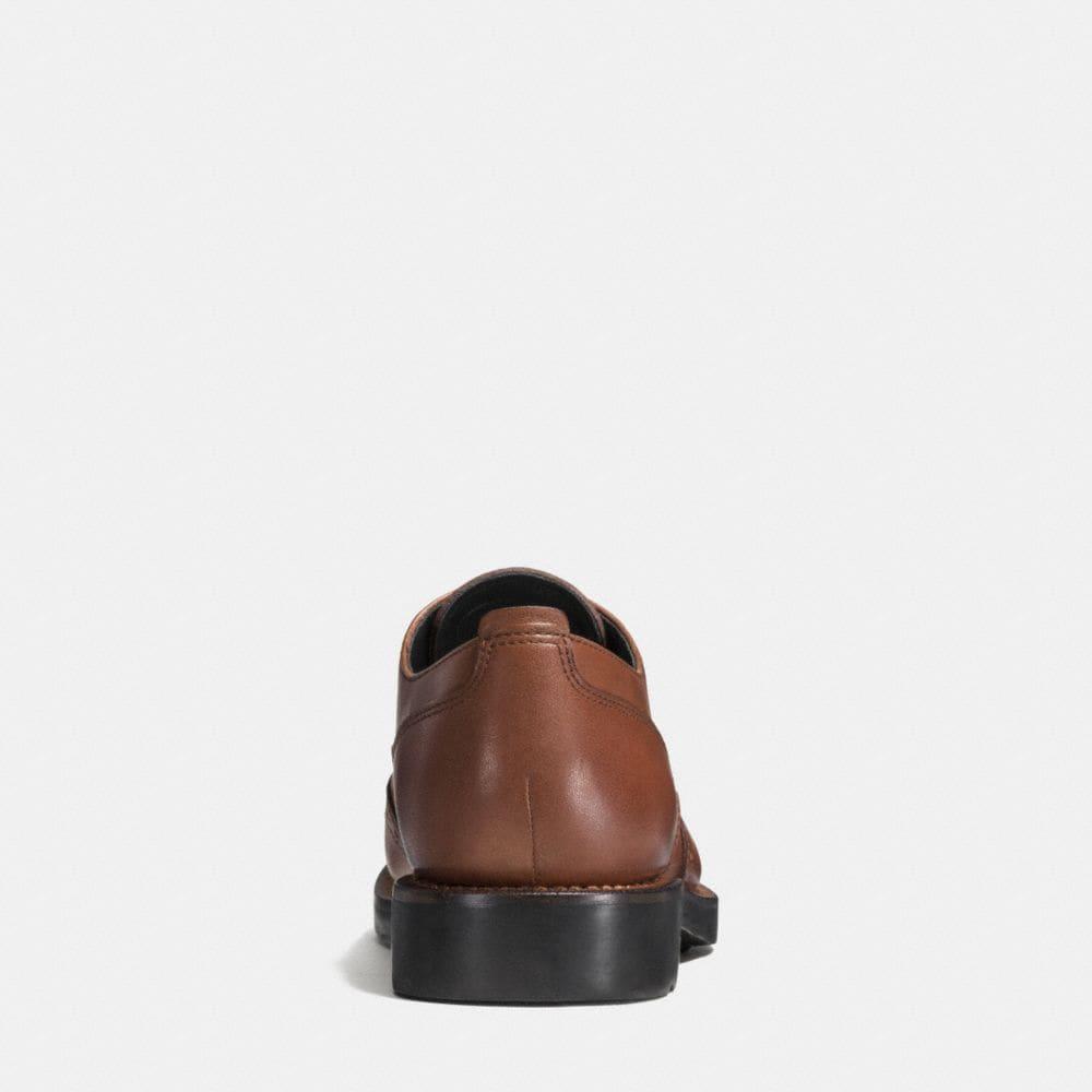 Bleecker Wingtip Derby Shoe - Alternate View A2