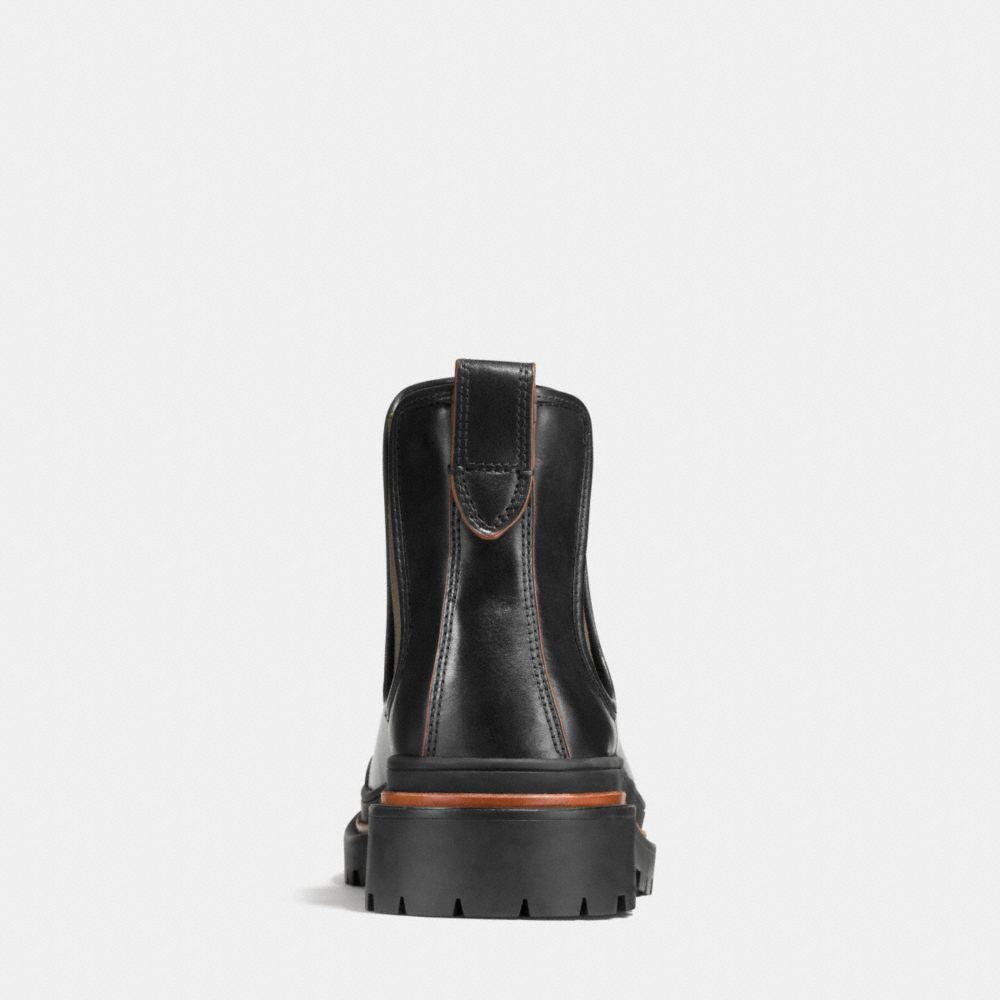 Cedar Chelsea Boot - Alternate View A2