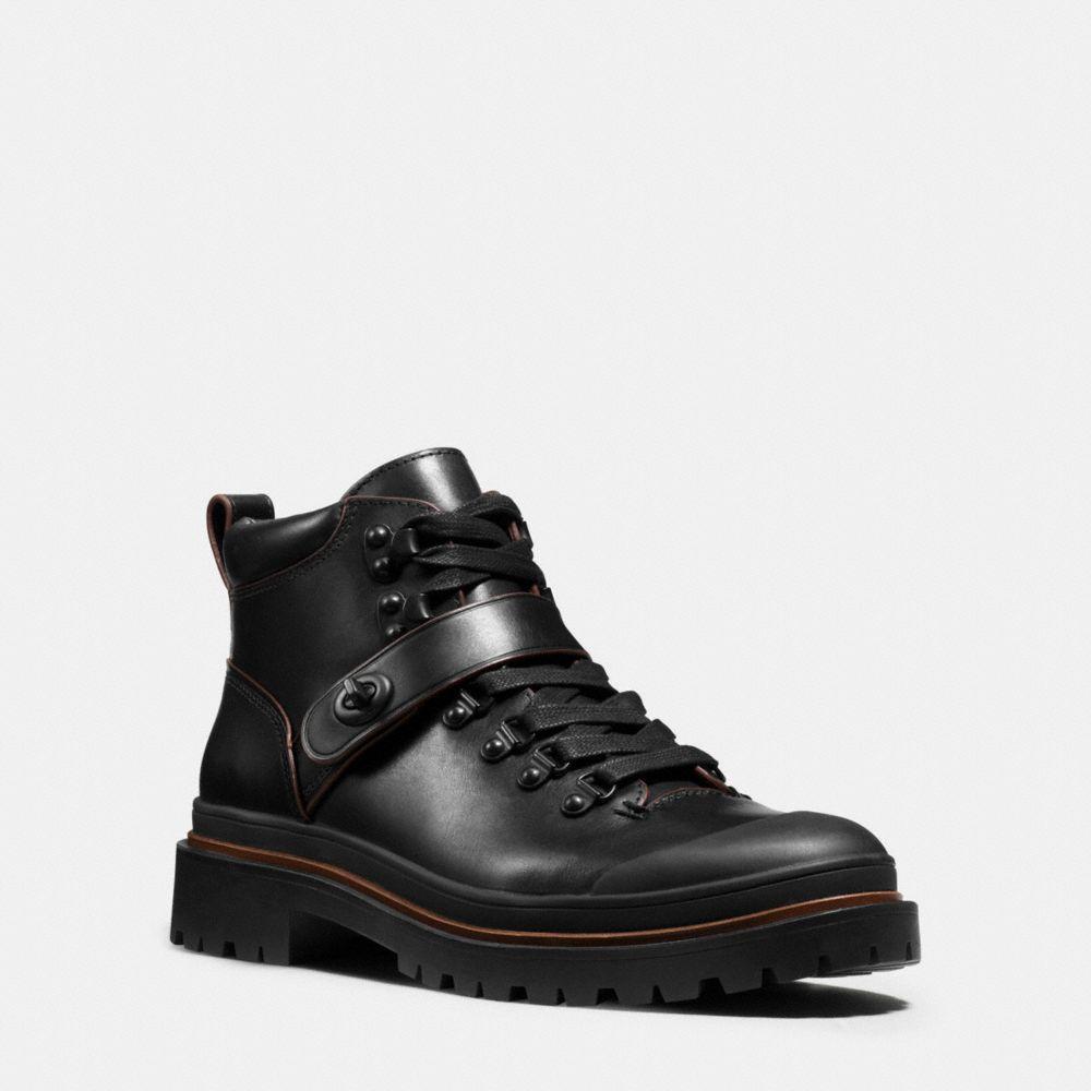 Coach Cedar Hiker Boot