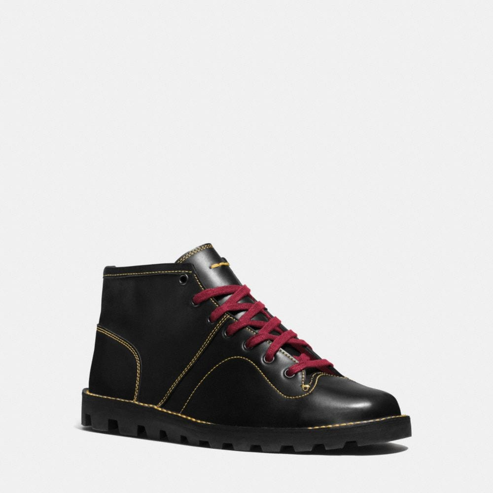 Coach Boxing Boot
