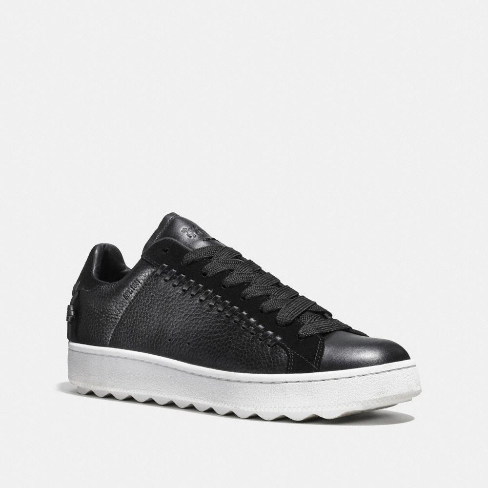 Rip and Repair C101 Sneaker