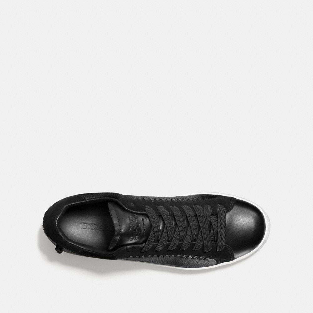 Coach Rip and Repair C101 Sneaker Alternate View 2